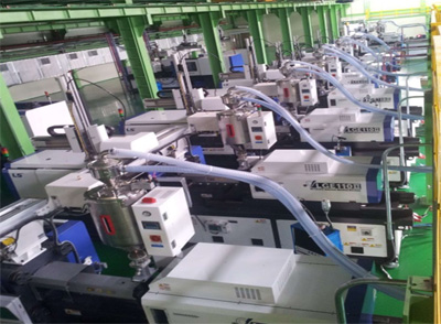Manufacturing washing machine Korea