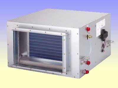 Fan coil unit