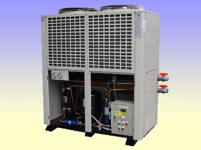 Máy làm lạnh nước công nghiệp 10 HP