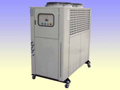 Máy làm lạnh nước công nghiệp 30 HP
