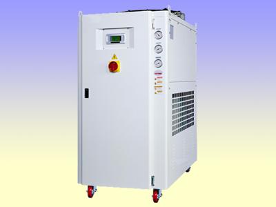 Máy làm lạnh nước công nghiệp 15 HP