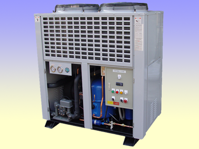 Máy làm lạnh nước công nghiệp 7.5 HP