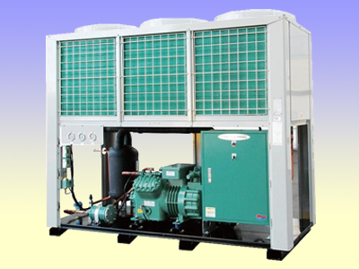 Frascold Air cooled condensing Unit