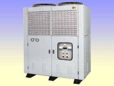 Refcomp air cooled condensing unit