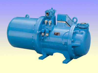 Fusheng screw compressor
