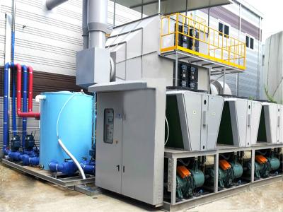 Manufacturing phamacieu Korea