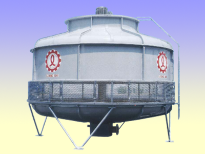 Cooling tower LBC 1500