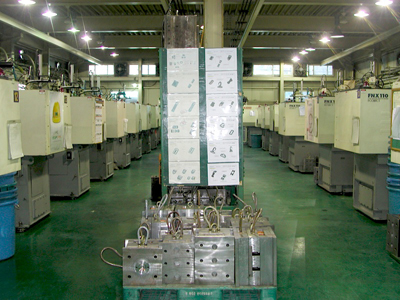 Thailand plastic packaging Manufacturing