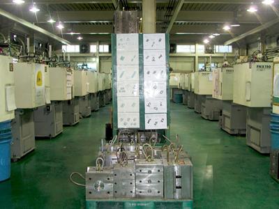 Nhà máy sản xuất bao bì Thái Lan