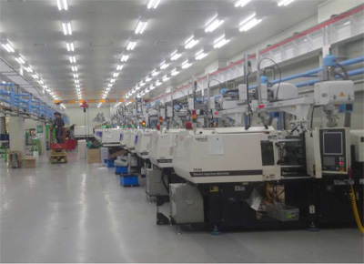 Korea electronics accessories Manufacruting