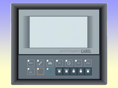 Màn hình giám sát LCD