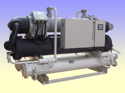fusheng chiller unit Water cooled type