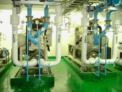 Nhà máy bao bì dược nhật bản