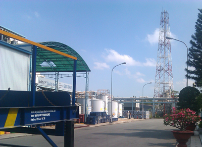 Korea agrochemical protection Manufacturing