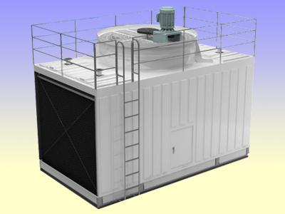 Tháp giải nhiệt NPH 600